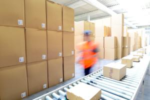 logistica packaging y plv