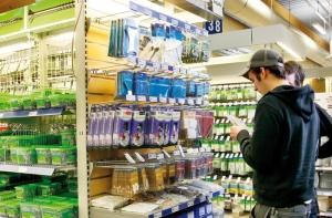 soportes plv publicidad lugar de venta retail